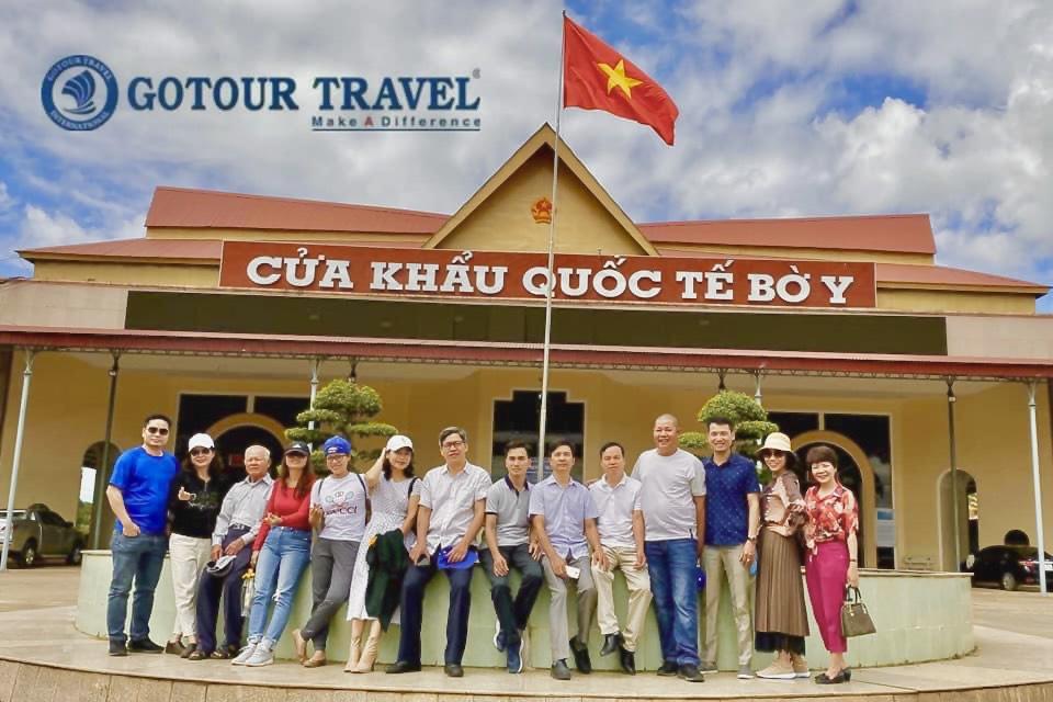 Tour Hà Nội – Buôn Mê Thuột – Gia Lai – Kon Tum