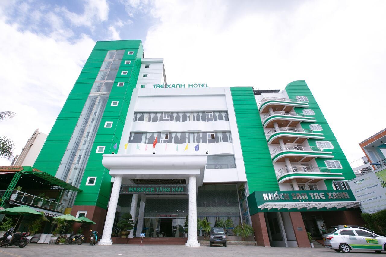 Khách sạn Tre Xanh đạt chuẩn 3 sao tại Gia Lai